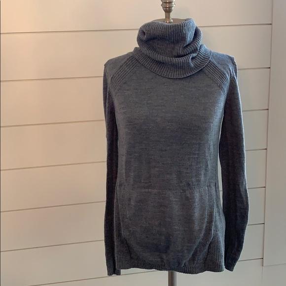 Lululemon Turtleneck Sweater